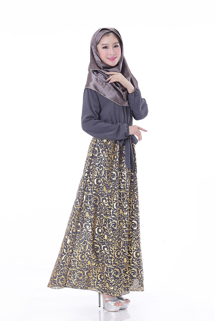 穆斯林长袍