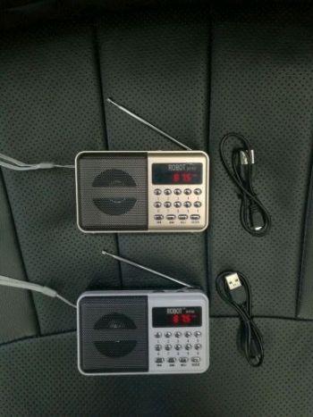 JOC011 series radio