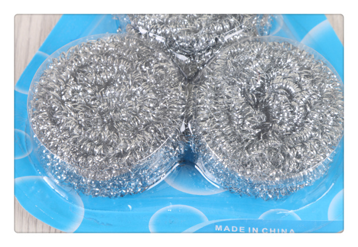 Supply Manufacturer direct-selling steel ball metal cleaning