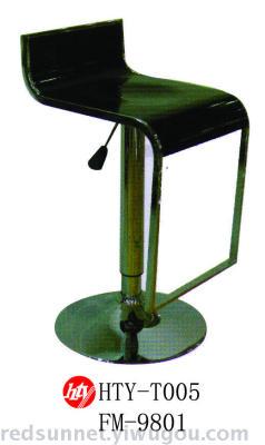 Bar stool bar stool Chair bench