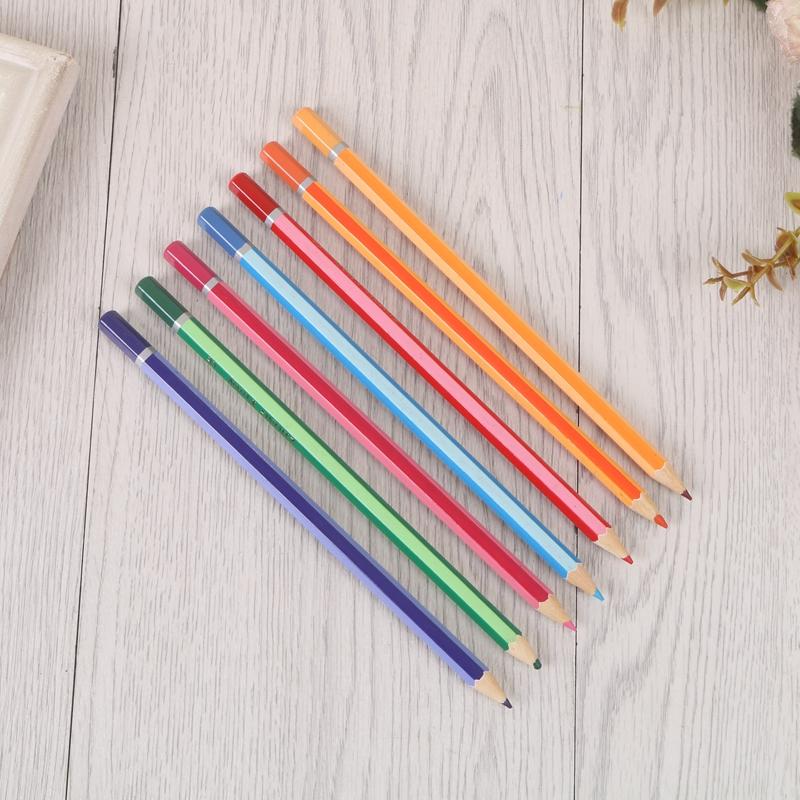 美术用品油性彩铅笔手绘画笔套装彩色铅笔