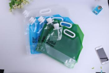 Customized spot outdoor water beverage bag liquid bags laundry bags 3L 5L 10L