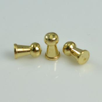 Leading monk's head pendant chain cord Jewelry Accessories