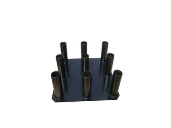 HJ-00233 barbell rack