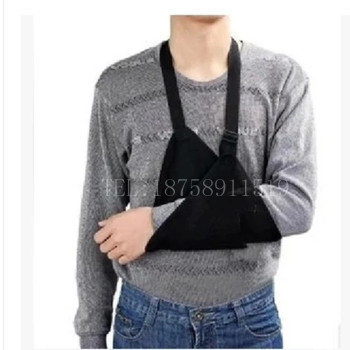 Factory direct forearm strap Black mesh vent elbow injury with fixed arms arm protectors