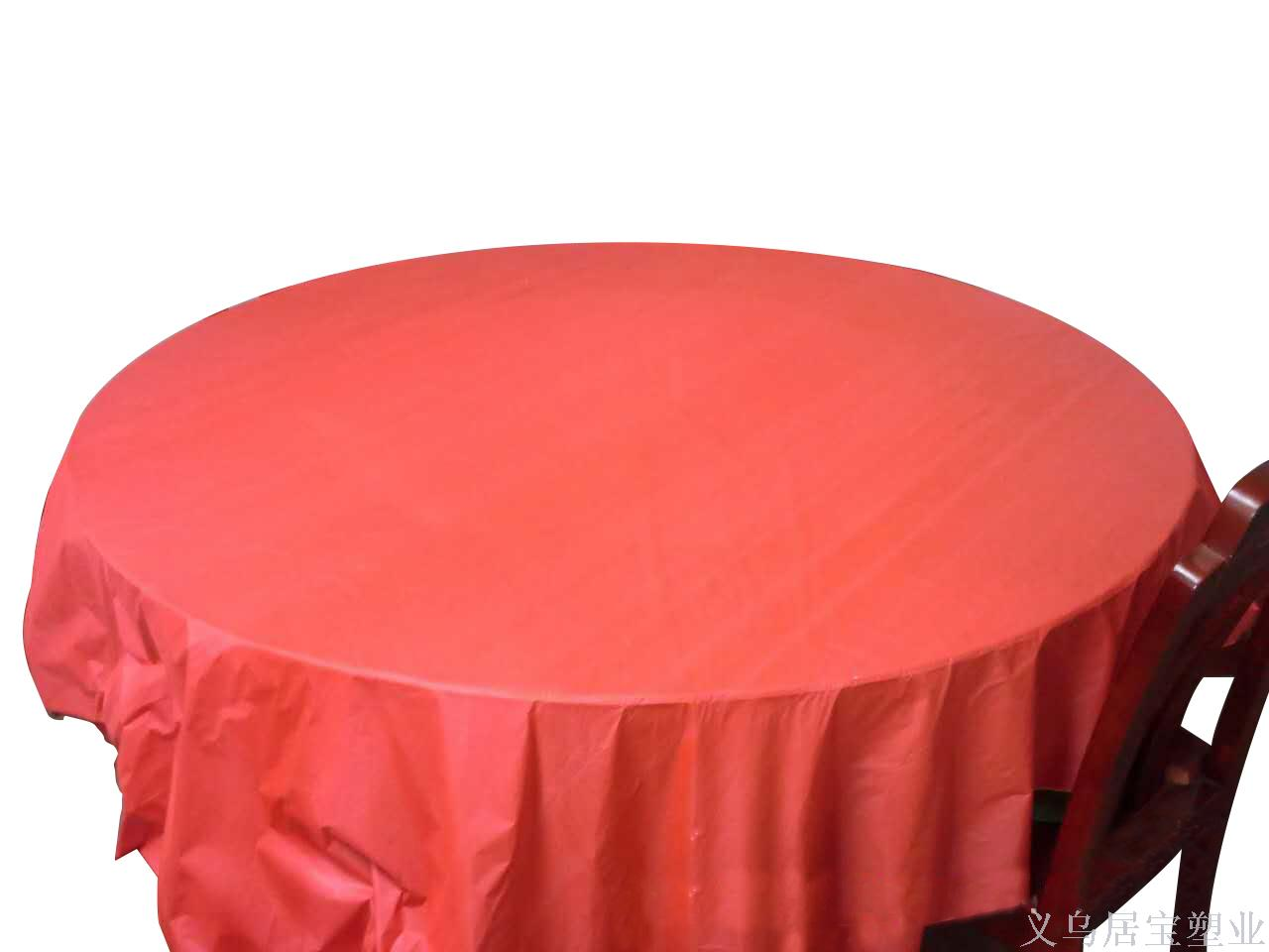 High Temperature Resistant Waterproof Oil Proof Anti Fouling Protect The Table Suitable For Hotel Restaurant Or Square