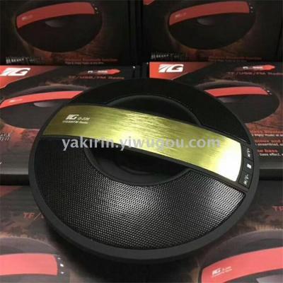 UFO UFO Bluetooth speaker calls wireless phone audio card radio
