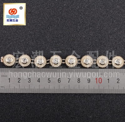 Korean version of the excellent UV plating line drill DIY handmade beads