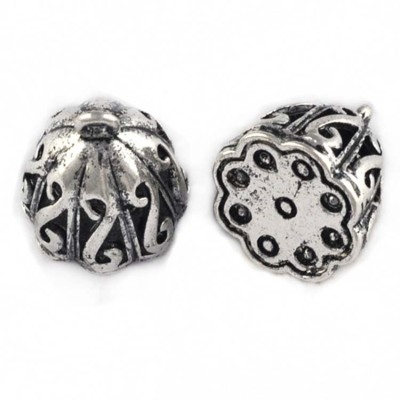 13*15mm Lotus pendants jewelry accessories- bracelets/mobile phone pendant beautiful Lotus seeds and small accessories