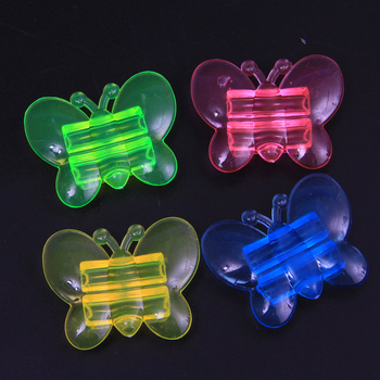 Small Butterfly light sticks glow stick Accessories Accessories fittings