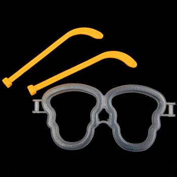 Light stick DIY accessories skull eyewear accessories