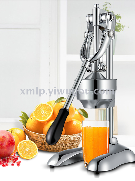 Supply Fried Hand Juicer Oranges Squeezed Fruits Juice Pomegranate Juice Press Juice Machine Home Juicer home appliance, juicer png clipart. yiwugo com