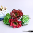 Simulation of large Peony Succulents home accessories DIY plant
