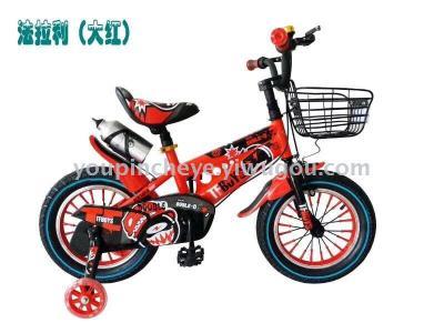 aa106bf7912 Supply New Ferrari children's bike 12/16-inch 5-color optional for 3 ...