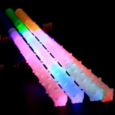 Toys Wholesale Sale Children's luminous electronic rod flash mace Boy Gift