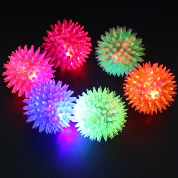 Factory direct stretch massage ball