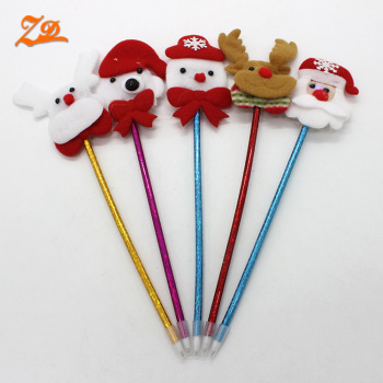 New children's Glow Christmas gift Christmas Products wholesale Sale