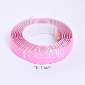 PVC cutting, PVC embedded wire, PVC flat tape