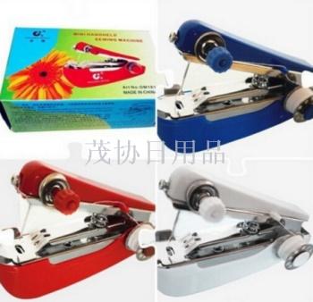 Miniature sewing machine sewing machine manual sewing machine