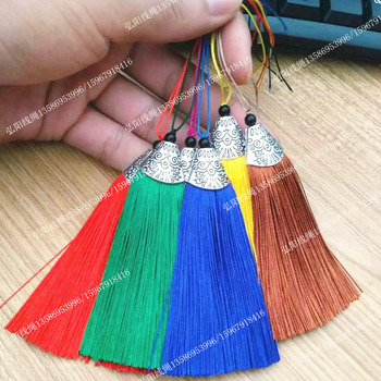Large fish mouth stream Su zi diy bag/pendant earrings Bookmark Hanging Ornaments Accessories