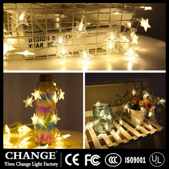 factory products are widely used in the spring festival lamp lights christmas lights thanksgiving halloween lamp ramadan lamp