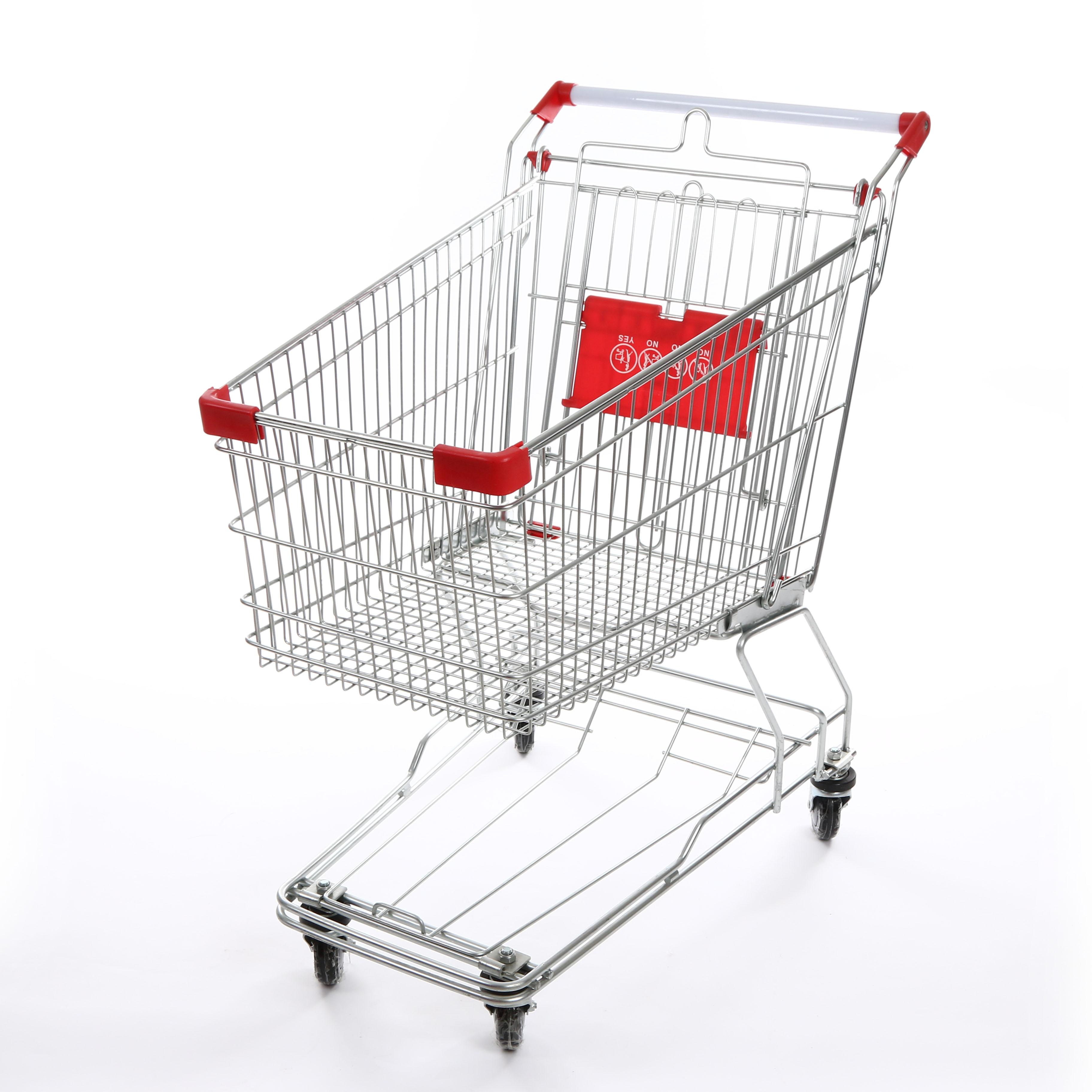 超市购物车卖场小推车超市推车超市手推车推车超市车