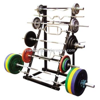 Combination barbell will display in the genuine sales HJ-A196