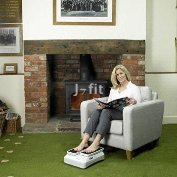 LegActivator - the Seated Leg exerciser & Physiotherapy Machine for Seniors that Improves your health