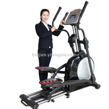 Will military sports high-grade magnetic control fitness car Gymnasium commercial fitness equipment hj-b578