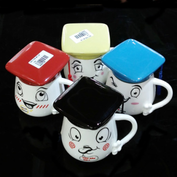 10 yuan supply of ceramic cup series Cup mug Cup 0611-FBL Cup