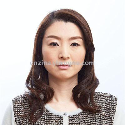 Tzu Na 2017 new headdress hair accessories hair extensions hair extensions face