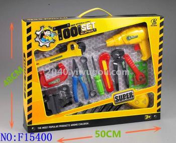 Booth childrens toy tools small housekeeper combination boy play house toys F15400