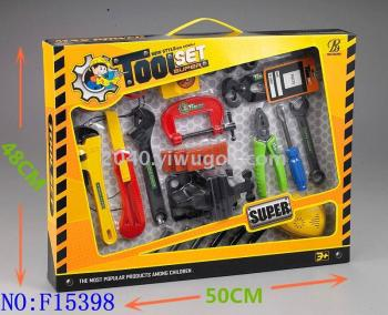 Booth childrens toy tools small housekeeper combination boy play house toys F15398