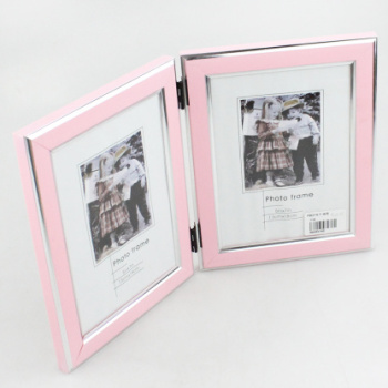 9.9 yuan boutique supply photo frames photo frame frame PB27 double open photo frame