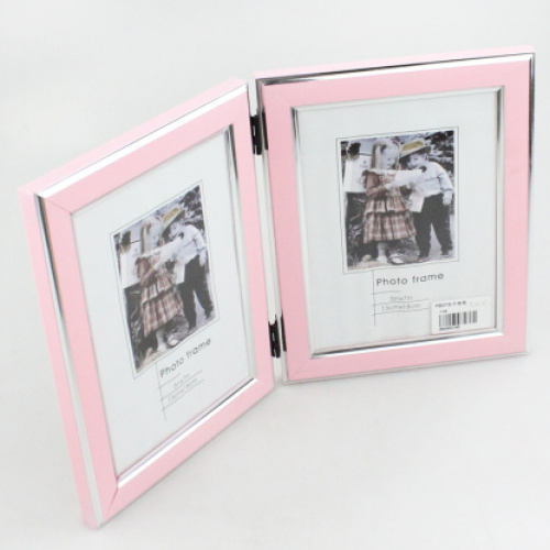 9.9 yuan boutique supply photo frames photo frame frame PB27 double open photo frame