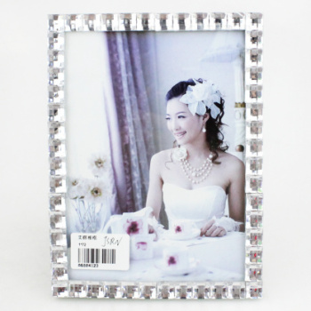 9.9 yuan boutique supply frame photo frame home decoration modeling frame Alley photo frames
