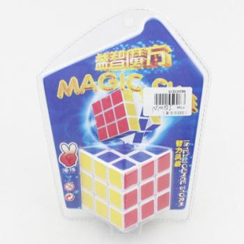 Shiyuan shop supplies children's educational toys puzzle Cube 222 double suction cube