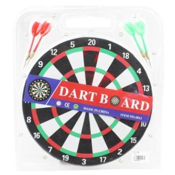 Ten Yuan shop supplies competitive professional dart board home fitness equipment 2012 darts