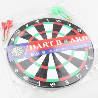 Ten Yuan shop supplies competitive professional dart board home fitness equipment 2012 darts