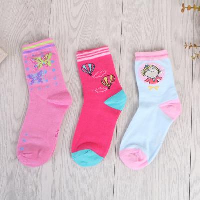 Jiahui knitted new cute socks children socks wholesale