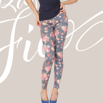 Thin section color tight leggings