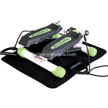 Home military stepper mini multi-function hydraulic pedal exercise fitness equipment mute HJ-B101
