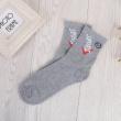 Jiahui knit new soccer socks stockings warm sports socks wholesale