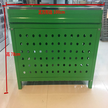 Factory direct supermarket vegetable rack fruit frame supermarket display stand