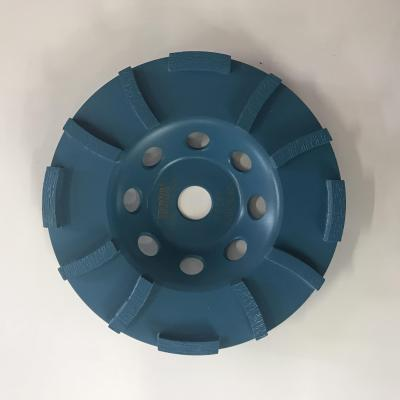 Majesta diamond grinding wheel/double row/single row wheel/turbo wheel
