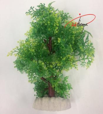 Decorative Artificial Weeds water ornament plant Fish Tank aquarium plants