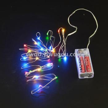 Luminous balloon accessories 18 inch ball 70cm bar 3-meter wire battery box bobo ball