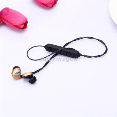 Ear bluetooth headset