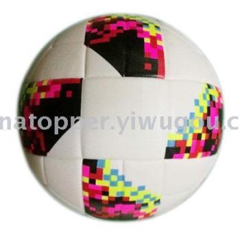 2018 World Cup Russia Football 5# PU Adida