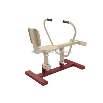 Hj-w623 will be in the community outdoor path fitness equipment of the community park square